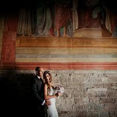 Wedding photographer Franco Milani (milani). Photo of 08.11.2016