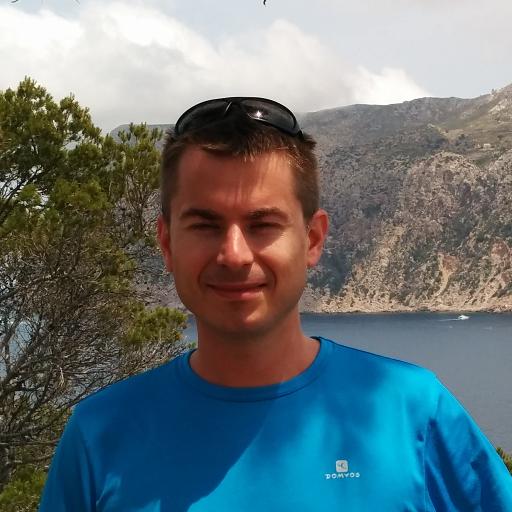 Łukasz Oktaba avatar image