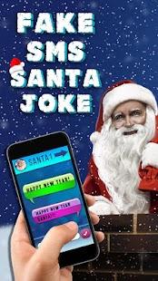 Fake-SMS-Santa-Joke 2