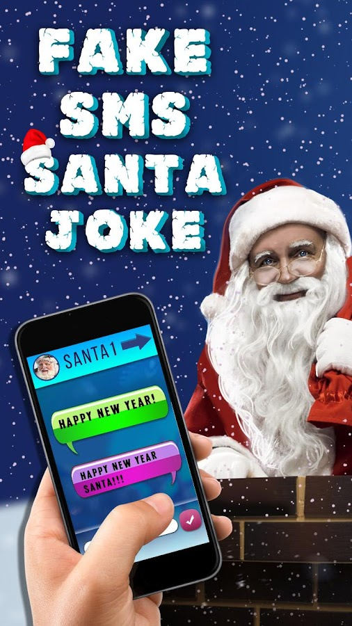 Fake-SMS-Santa-Joke 11