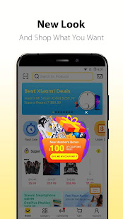 App Gearbest Online Shopping APK for Windows Phone