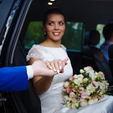 Wedding photographer Andrey Baksov (Baksov). Photo of 26.10.2017