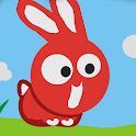 Bumping Bunnies icon
