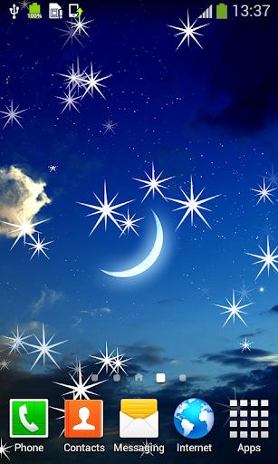 mod Moonlight Live Wallpapers  screenshots 4