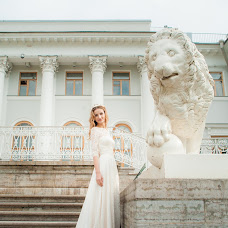 Wedding photographer Lida Demchenko (noraneko). Photo of 18.01.2016