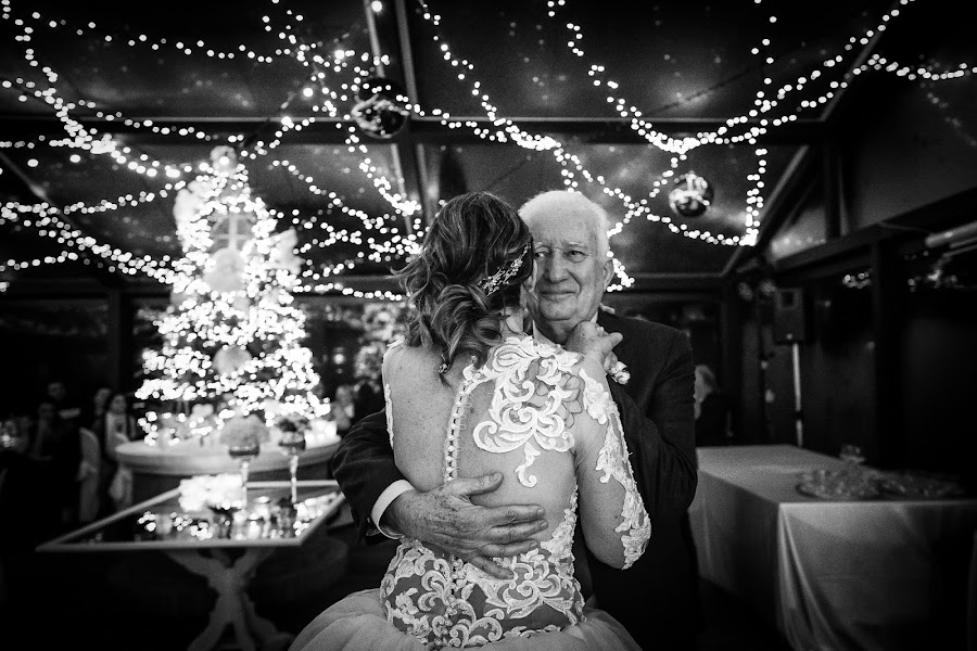 Wedding photographer Barbara Fabbri (fabbri). Photo of 14.01.2020