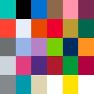 Colors Reflex Game by İris Eyüboğlu - náhled