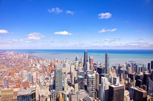 免費下載天氣APP|Chicago, IL - weather app開箱文|APP開箱王