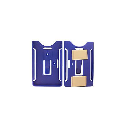 Tankkortshållare med fästkudde