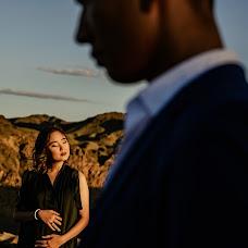 Wedding photographer Dmitriy Kervud (Kerwood). Photo of 02.08.2018