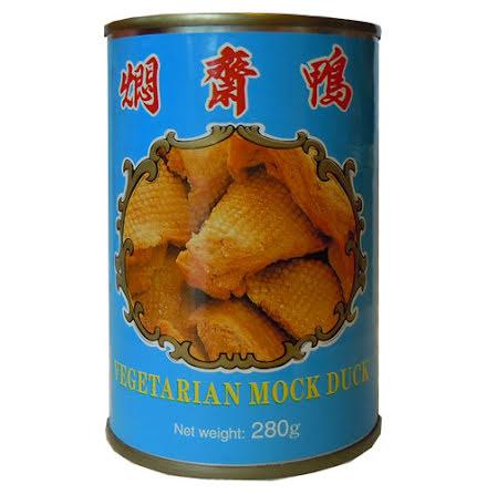 Vegetarian Mock Duck 280 g Wu Chung