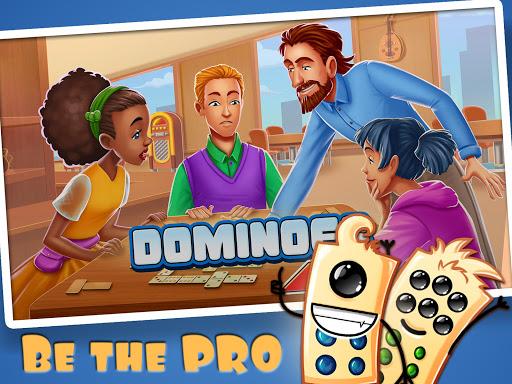 Dominoes Pro ud83cudc69ud83cudc61  screenshots 10