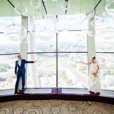 Wedding photographer Andrey Novoselov (tentador). Photo of 01.07.2017