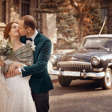 Wedding photographer Valeriy Nikiforov (kashefoto). Photo of 15.02.2016