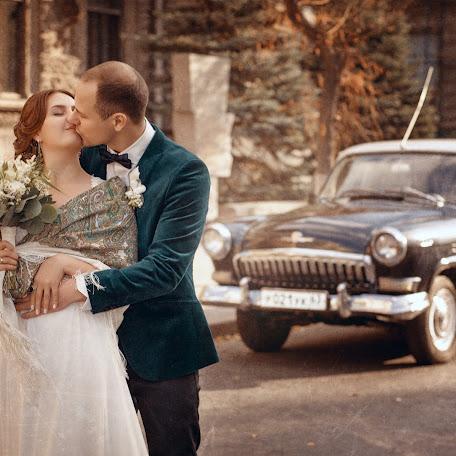 Wedding photographer Valeriy Nikiforov (kashefoto). Photo of 15.02.2016
