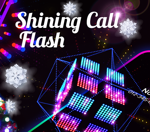 Download Color Flash Launcher - Call Screen, Themes MOD APK 2