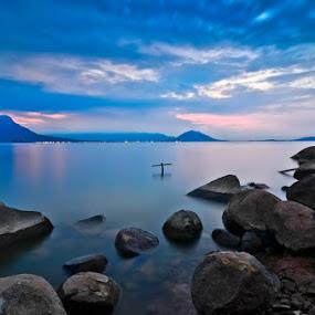 by Muzakhir Rida - Landscapes Waterscapes ( jatiluhur, west java, ss, landscapes )
