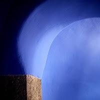 L'angolo azzurro di