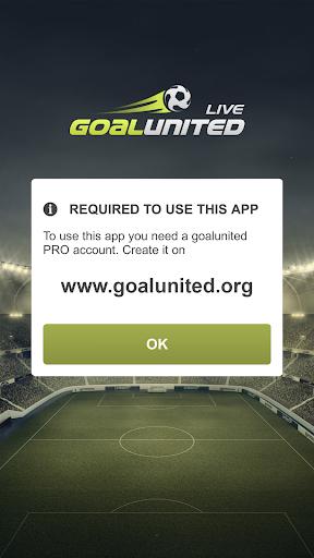 goalunited LIVE