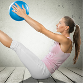 Learn Easy Pilates Exercises