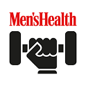 Men's Health Fitness Trainer - Workout & Training icon