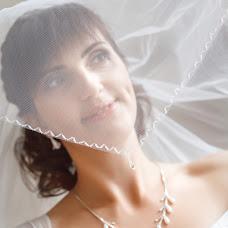 Svatební fotograf Natalya Panina (NataliaPanina). Fotografie z 08.10.2015