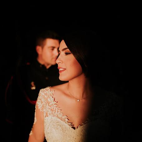 Fotógrafo de bodas Álvaro Guerrero (3Hvisual). Foto del 08.01.2019