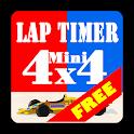 Mini4WD Lap Timer V2 byNSDev icon
