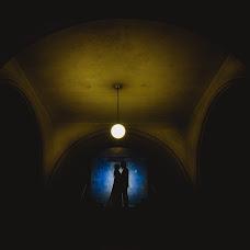 Wedding photographer Rodrigo Carvajal (carvajal). Photo of 09.03.2018