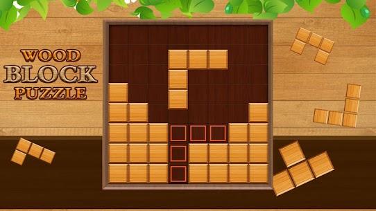 Wood Block Puzzle 5