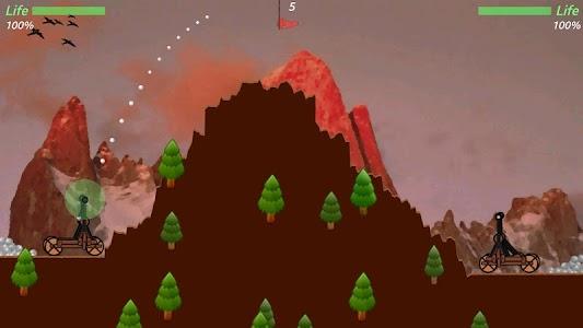 Catapult screenshot 3