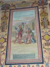 Photo: Capilla del obispado