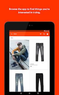 JackThreads: Men's Shopping Screenshot 7