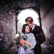 Wedding photographer Anastasiya Nikolenko (NNikol). Photo of 06.03.2017