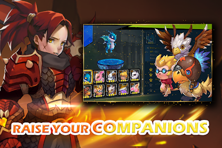 Guardians of The Throne Apk Download For Android and Iphone 2