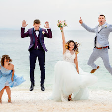 Wedding photographer Pantis Sorin (pantissorin). Photo of 16.06.2018