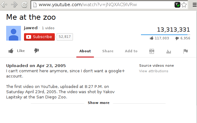 Comment Muter for YouTube™