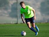 Racing Genk vindt oplossing voor jong talent en stalt hem seizoen bij Heerenveen