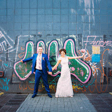Wedding photographer Aleksandr Romanovskiy (romanovskiy). Photo of 29.08.2017