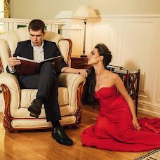 Wedding photographer Mariya Sokolova (Sokolovam). Photo of 26.10.2017