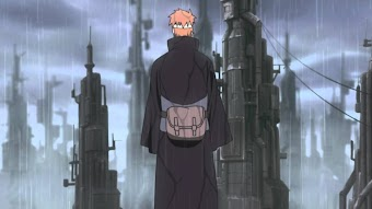 The Angelic Herald of Death