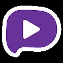 Pollseye - Daily fresh videos icon