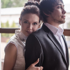 Wedding photographer Ekaterina Semenova (esemenova). Photo of 20.06.2018