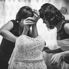 Wedding photographer Alena Grebeneva (Grebeneva56). Photo of 01.12.2015