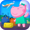 Hippo at the Airport: Adventure download