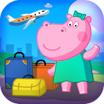 Hippo at the Airport: Adventure 1.0.8