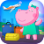 Hippo at the Airport: Adventure file APK for Gaming PC/PS3/PS4 Smart TV