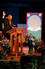 Photo: Rev. Chris Harper – Trinity Presbyterian Church