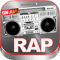 📻 Rap Hip Hop radio  🎧 Gangsta - Old School icon