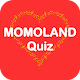 Download MOMOLAND Quiz For PC Windows and Mac